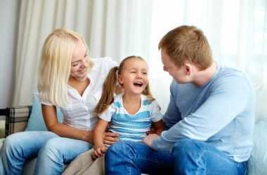 Как создать доверительные отношения с ребенком