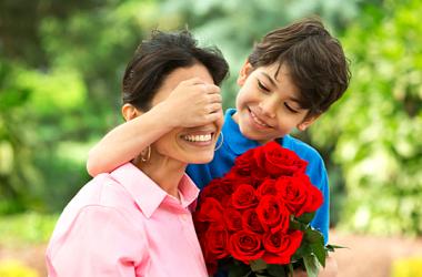Пять языков любви наших дорогих детей