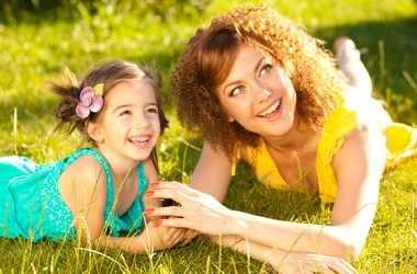 Популярные мифы о правильном воспитании детей