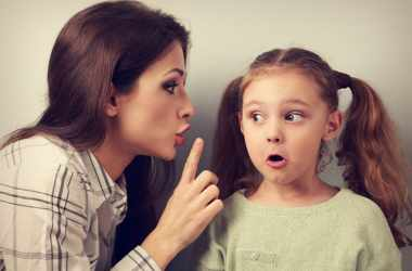 Какие фразы нельзя говорить детям