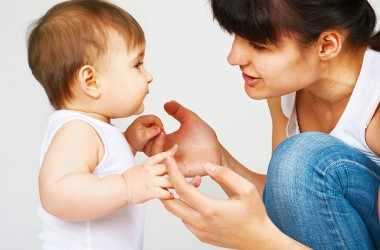 Невербальное общение: советы родителям
