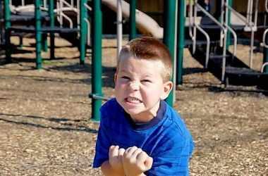 Серьезные причины детской агрессивности