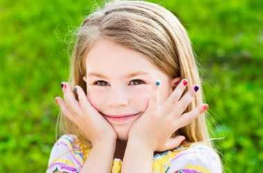 Как исправить вредные привычки ребенка