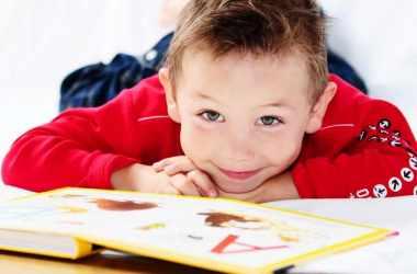 Как приучить малыша к дисциплине