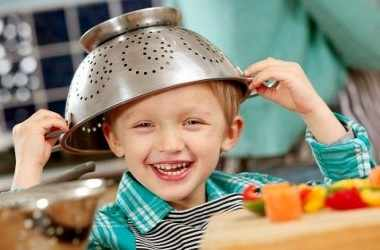 Контроль поведения: обучаем ребенка
