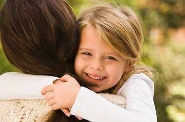 Как равноценно одарить всех своих детей любовью