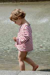 Режим дня ребенка в 4 года